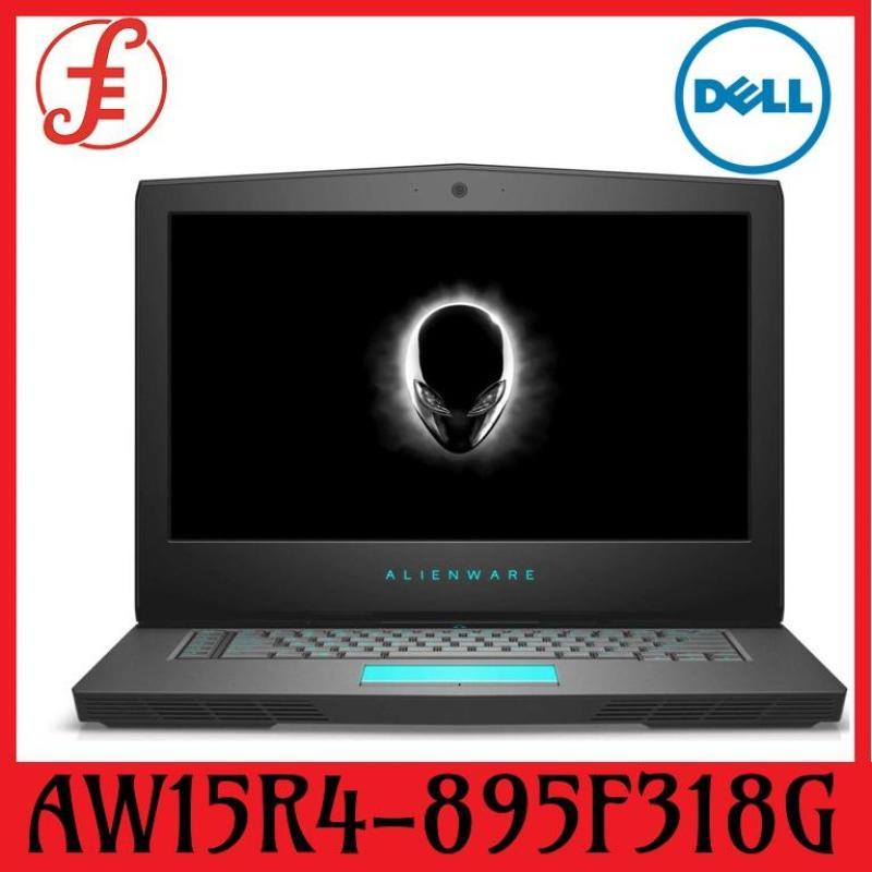 DELL AW15R4-895F318G-W10-1080 ALIENWARE 15.6IN INTEL CORE I9-8950HK  32GB 1TB 512GB SSD WIN 10 (AW15R4-895F318G)