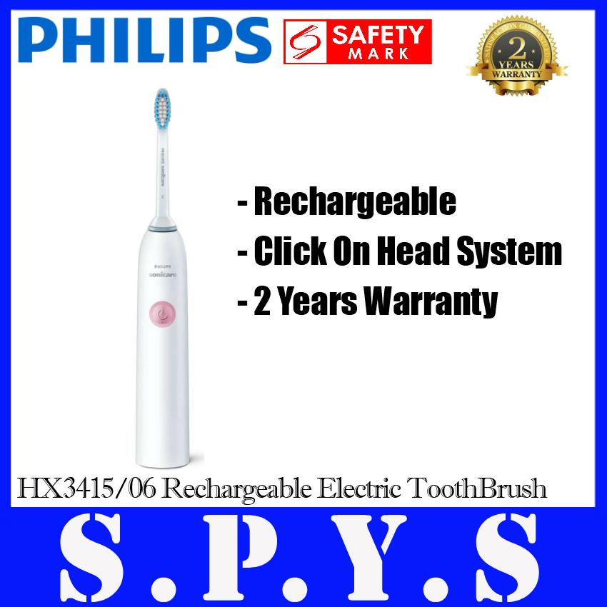 Buy Toothbrushes | Electric | Pro Care | Lazada sg