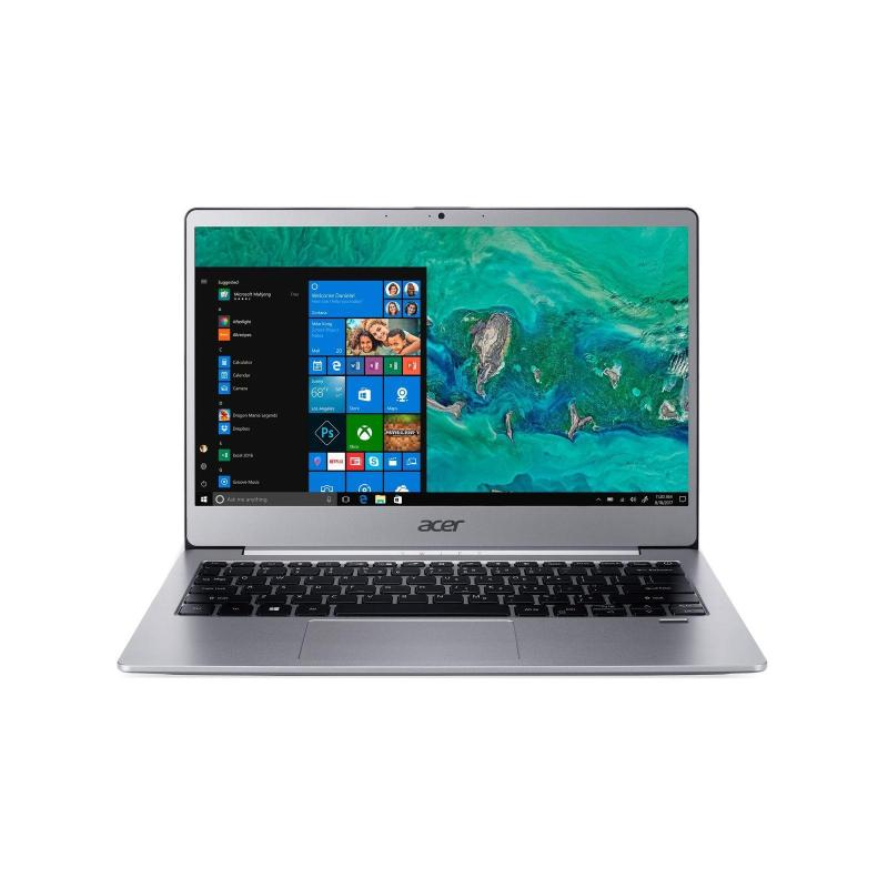 Acer SF313-51-898D Swift 3 LTE Series Laptops (Silver)