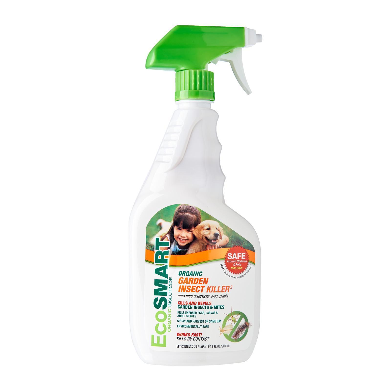 EcoSmart Organic Garden Insect Killer