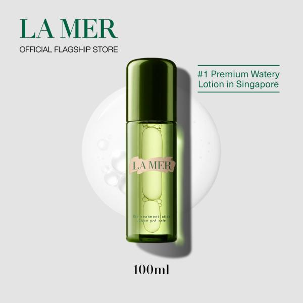 Buy La Mer The Treatment Lotion - Hydrating toner 100ml Singapore