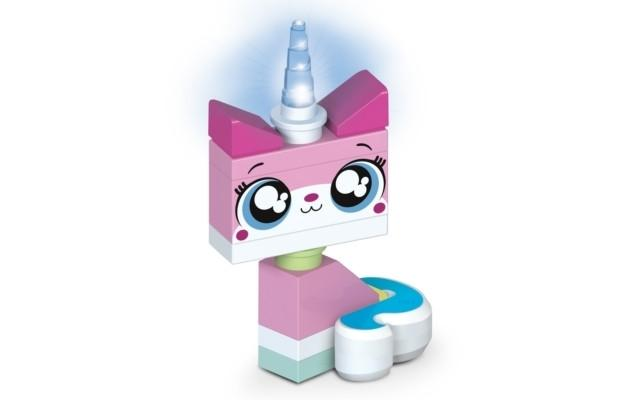 The LEGO Movie 2 Unikitty Desk Lamp