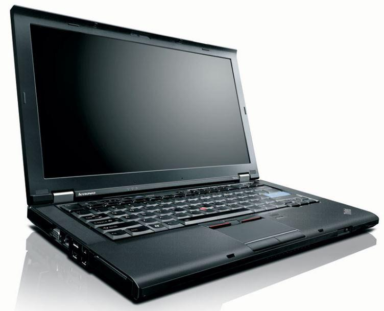 Refurbished Laptop Lenovo Thinkpad T410 i5 first generation/4GB RAM/128GB SSD/Windows 7