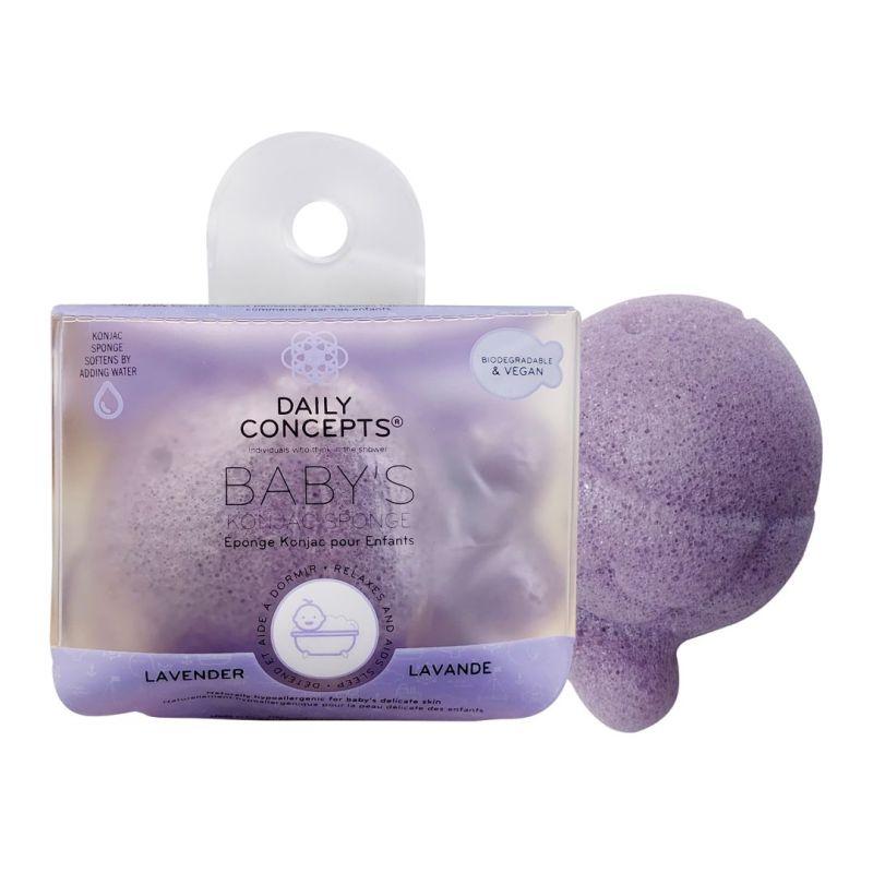 Buy Your Baby Konjac- Lavender Singapore