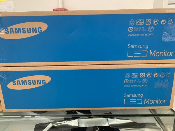 Samsung Monitors S22E450DW 22 Inch (SAME day Dispatch LIMITED  STOCK TO CLEAR TILL ENDS) This week only this PRICE