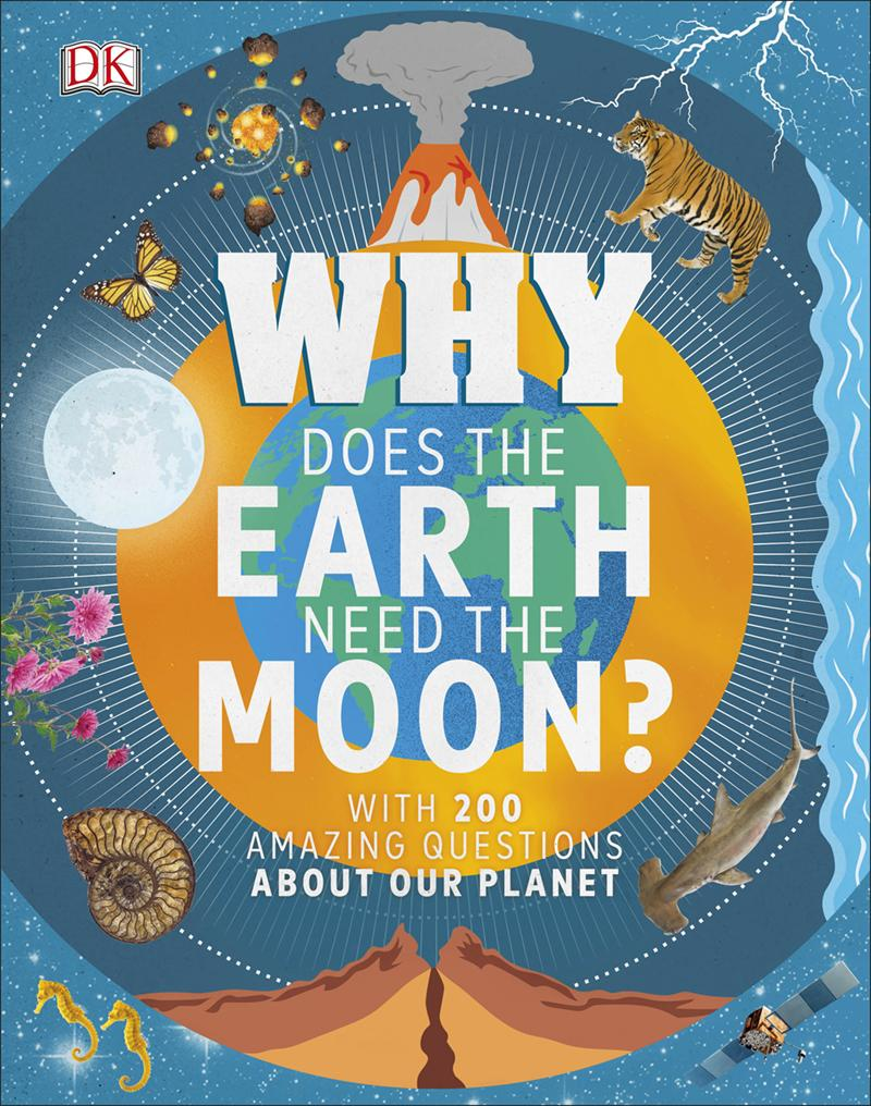 Do You Know About Earth? by DK
