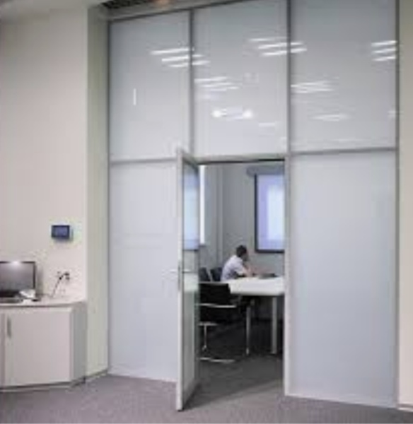 SG SELLER! 76 X 100 cm SOLAR WHITEOUT WINDOW FILM READY STOCKS!! FAST+FREE DELIVERY!!