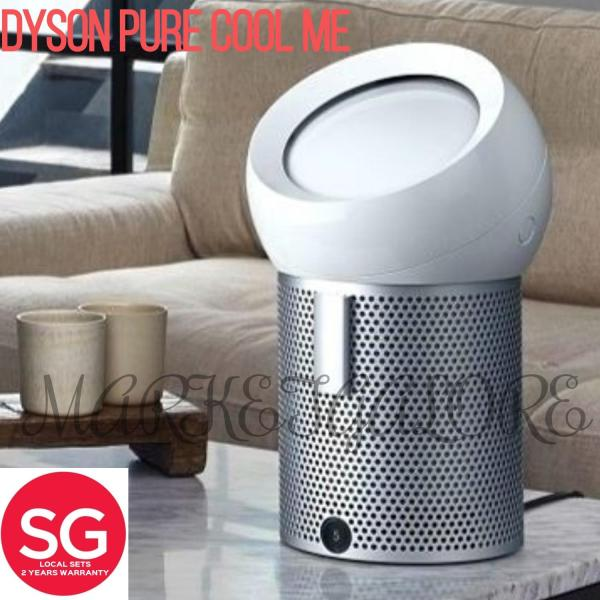 Dyson Pure Cool Me Purifying Fan (2 YEARS LOCAL WARRANTY) Singapore