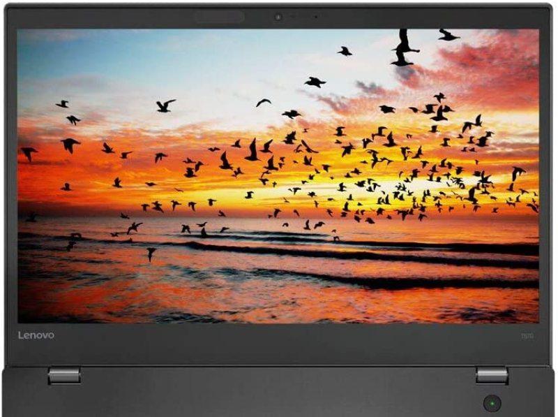 Lenovo ThinkPad T570 15.6 FHD Business Laptop , Intel Core i7-6600U up to 3.4GHz, 16GB DDR4, 1TB PCIe-NVMe SSD, HDMI, Webcam, USB-C, Thunderbolt, Fingerprint Reader, Windows 10 Professional