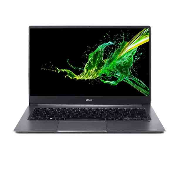 Acer Swift 3 SF314-57G NEW Thin and light laptop with LATEST 10th gen Intel i5-1035G1 processor and NVIDIA MX350