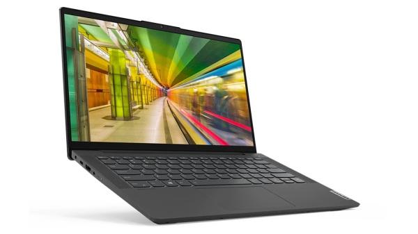 Lenovo IdeaPad Slim 5i 14ITL05 | Intel Core i5-1135G7 | 16GB DDR4 RAM | 512GB PCIe NVMe SSD | NVIDIA GeForce MX450-2GB | Windows 10 Home | 3 Years On-Site Warranty