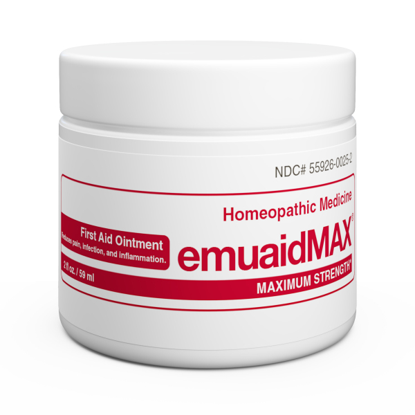 Buy EmuaidMAX® Ointment - Antifungal, Eczema Cream. Maximum Strength Treatment. Use Max Strength for Athletes Foot, Psoriasis, Jock Itch, Anti Itch, Ringworm, Rash, Shingles and Skin Yeast Infection. Singapore