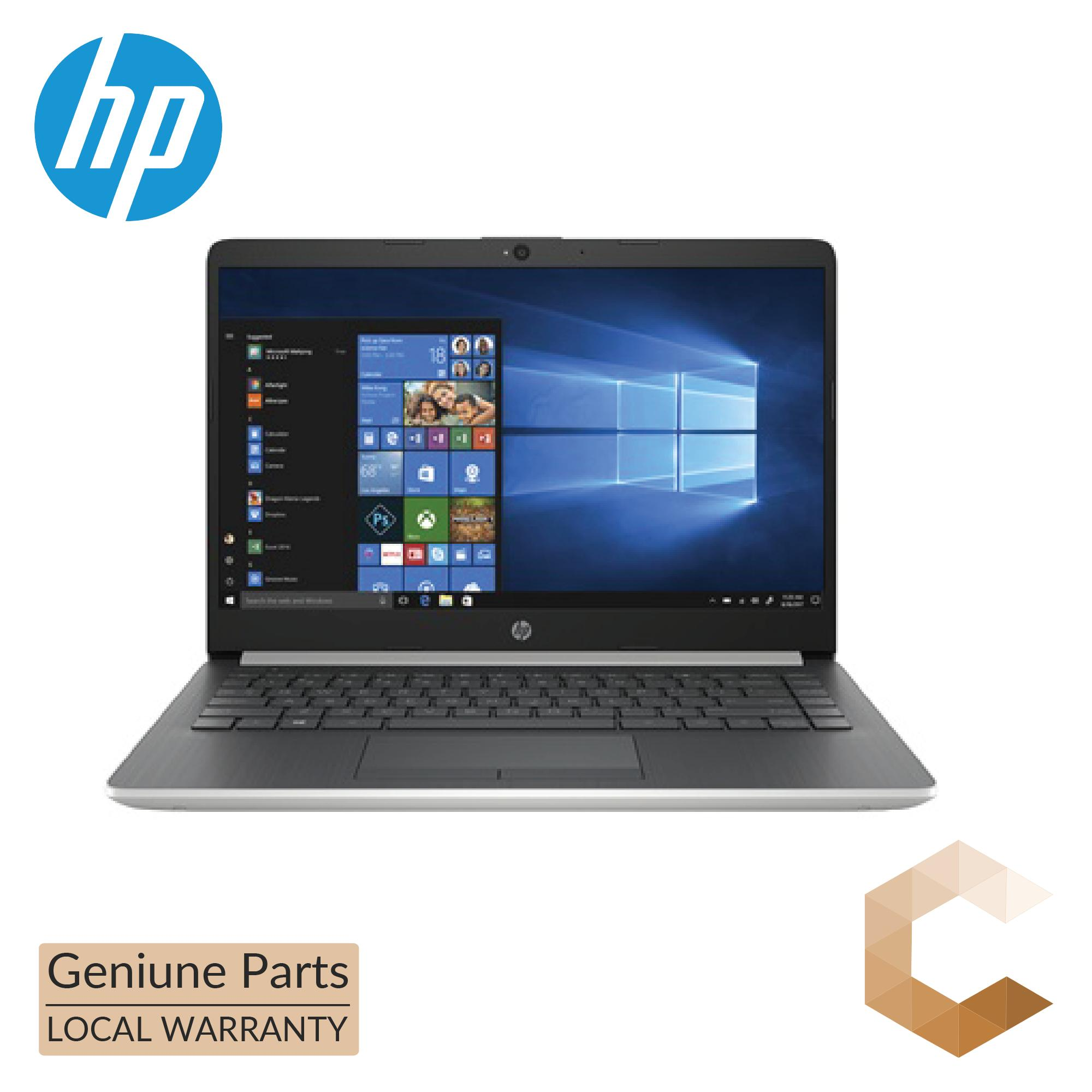 HP  Laptop  14s-cf0036TX (4LP31PA)