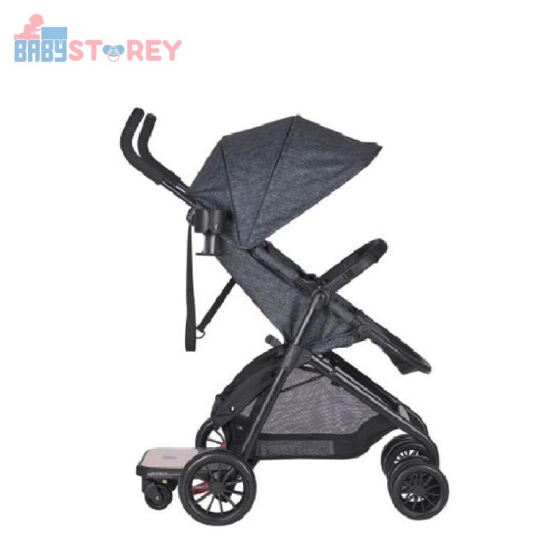 [Baby Storey] Evenflo Sibby Single Stroller Singapore