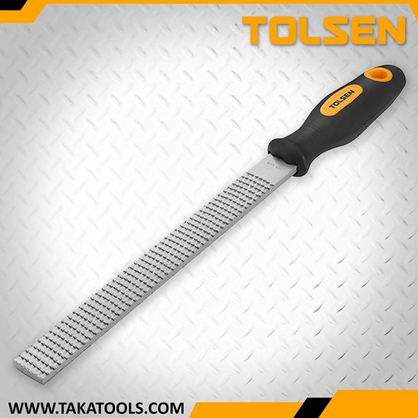 Tolsen Wood File flat - 32021