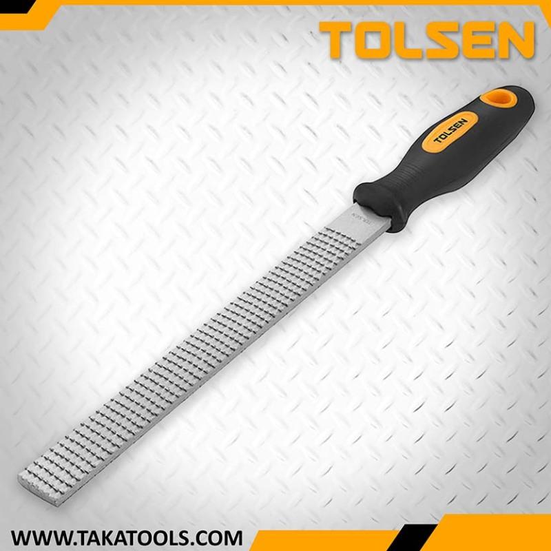 Tolsen Wood File flat - 32021
