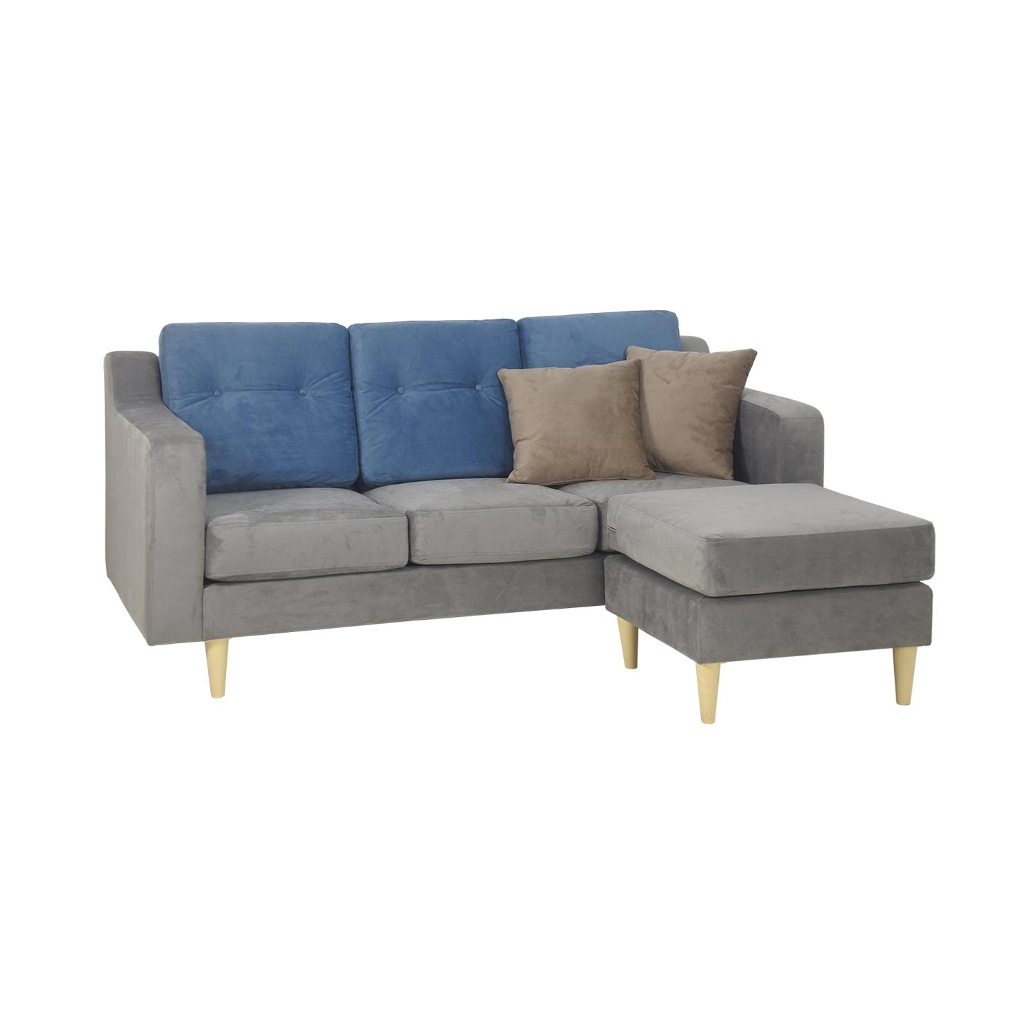 Cindra Sofa Set