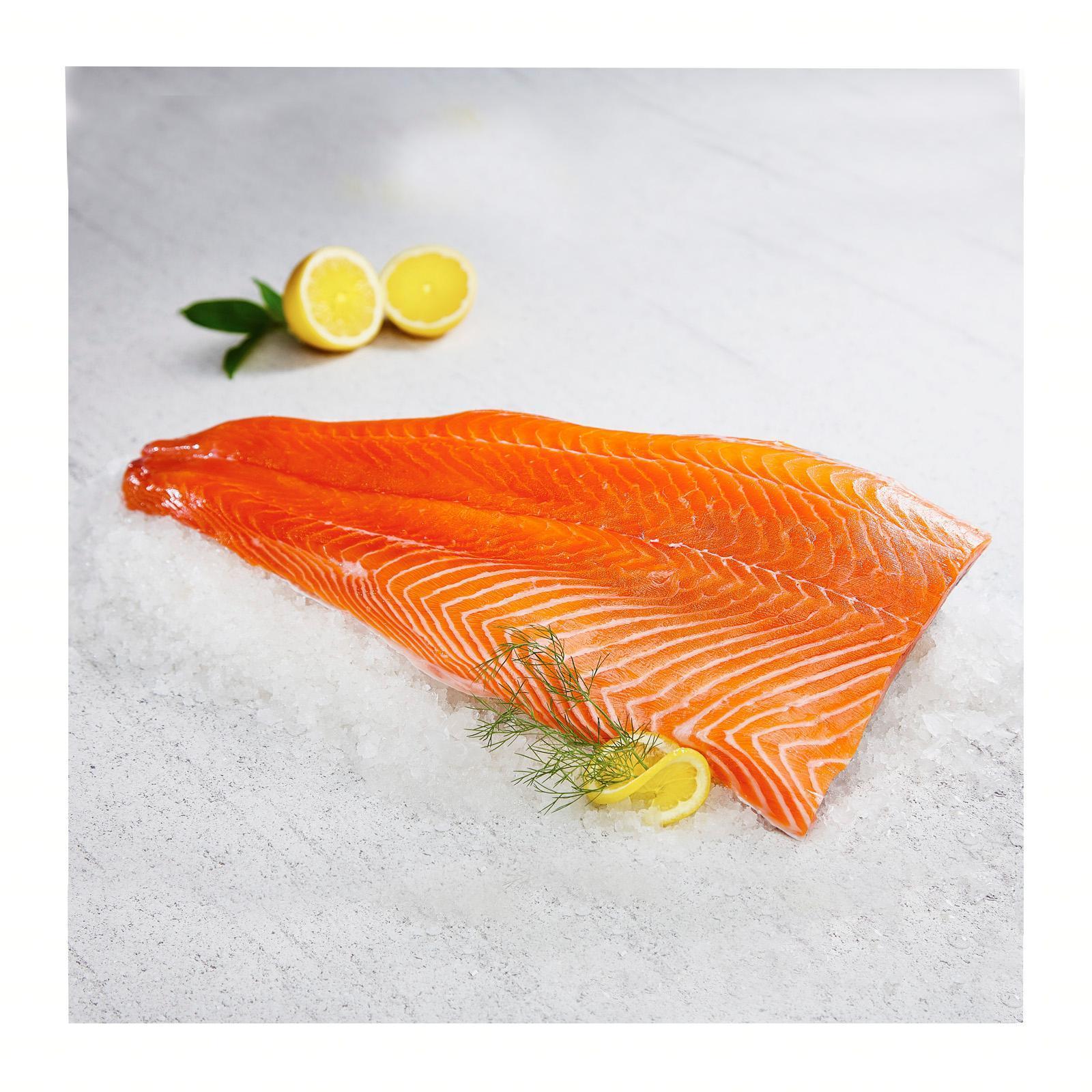 Kuhlbarra Salmon Fish Fillet - Norway