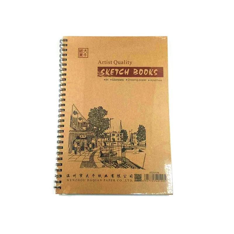 Buy Sell Cheapest Croquis Buku Sketsa Best Quality Product Deals