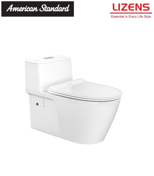 American Standard ACACIA SUPASLEEK ONE PIECE TOILET BOWL