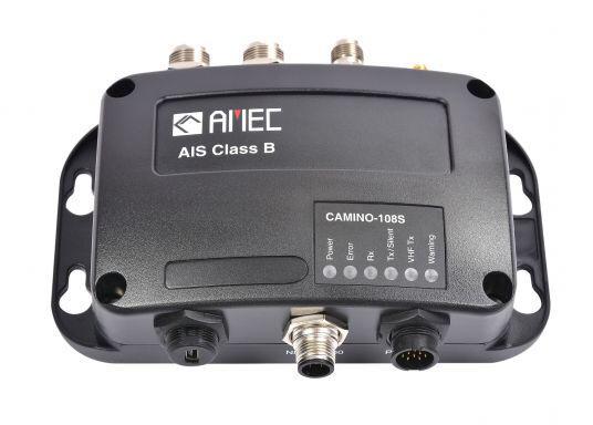 AIS Class B CS Transponder Camino-108S