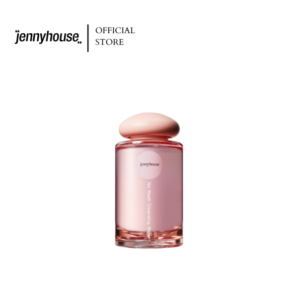 Buy JENNYHOUSE No Wash Cleansing Water 30ml Singapore