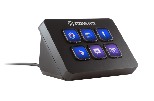 Elgato Stream Deck Mini - Live content Creation Controller Singapore