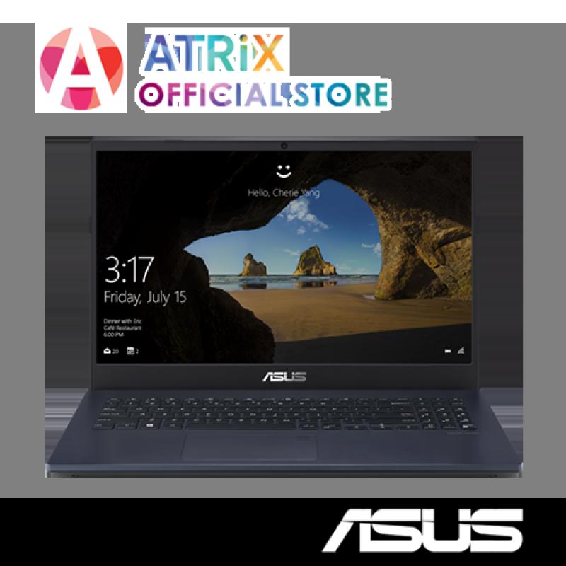 ASUS Vivobook Gaming F571GD-AL239T | 15.6 FHD | i7-9750H | 8GB RAM + 32GB Optane | 512GB SSD | UHD 630 | 2Y Warranty