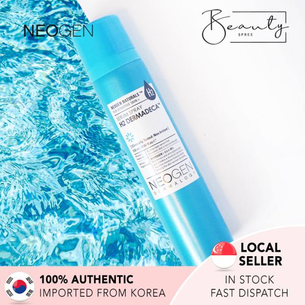 Buy [In Stock] NEOGEN H2 Dermadeca Serum Spray 120ml Singapore