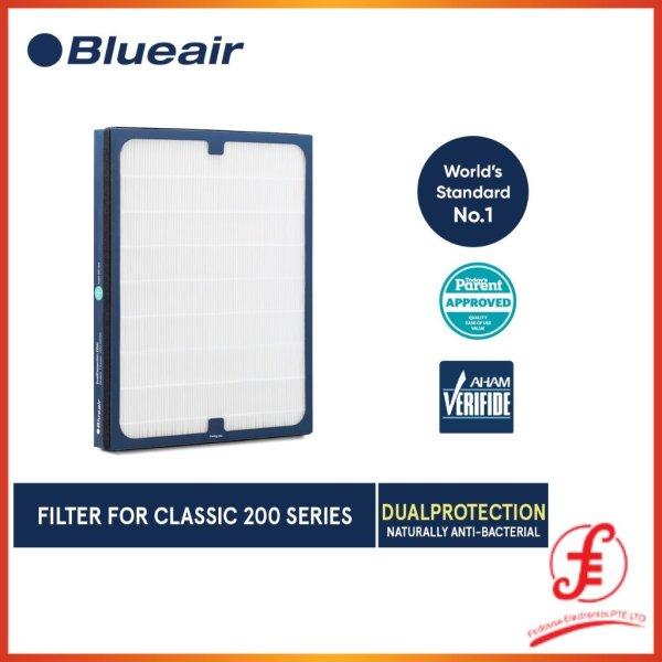 Blueair 200 Series dual protection Filter original genuine authentic Singapore