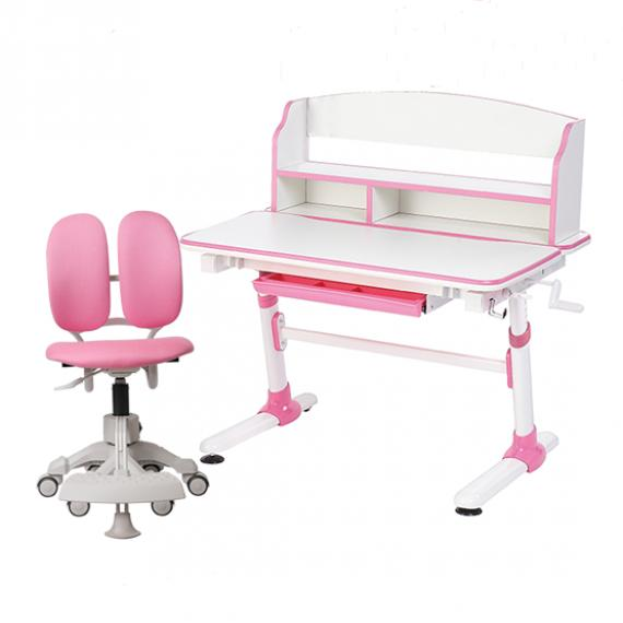 ERGOSTARS ES-8803 Desk & Chair Set