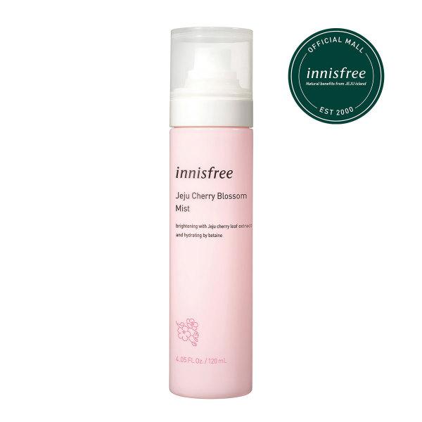 Buy innisfree Jeju Cherry Blossom Mist 120ml Singapore