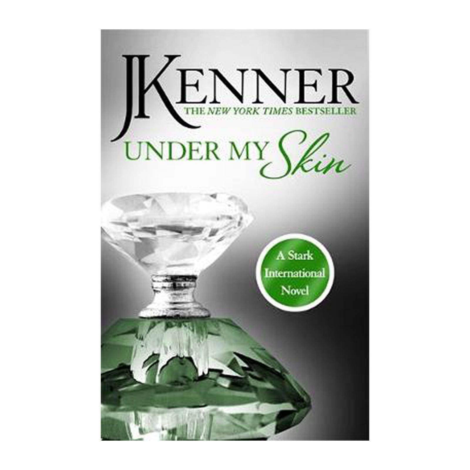 Under My Skin: Stark International 3 (Paperback)