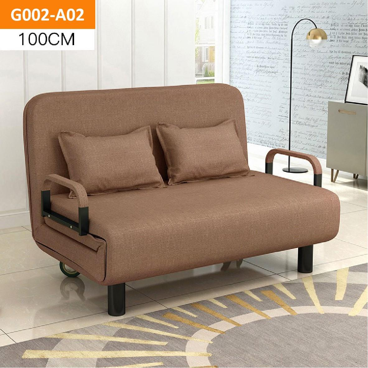 Foldable sofa bed/Sofa/Bed