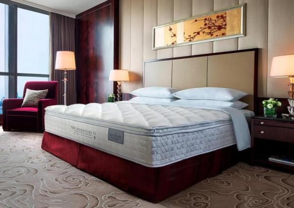 King Koil Hotel Collection The Signature II - Mattress Only