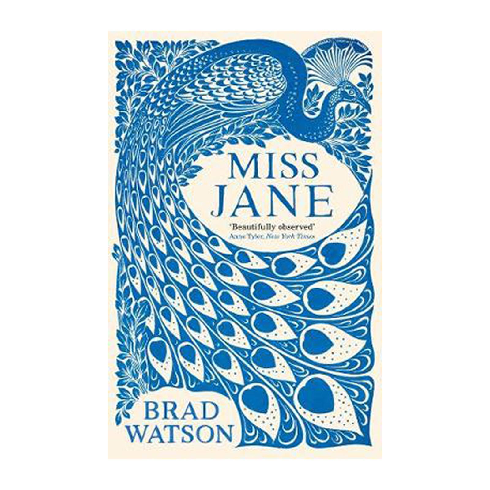 Miss Jane (Paperback)