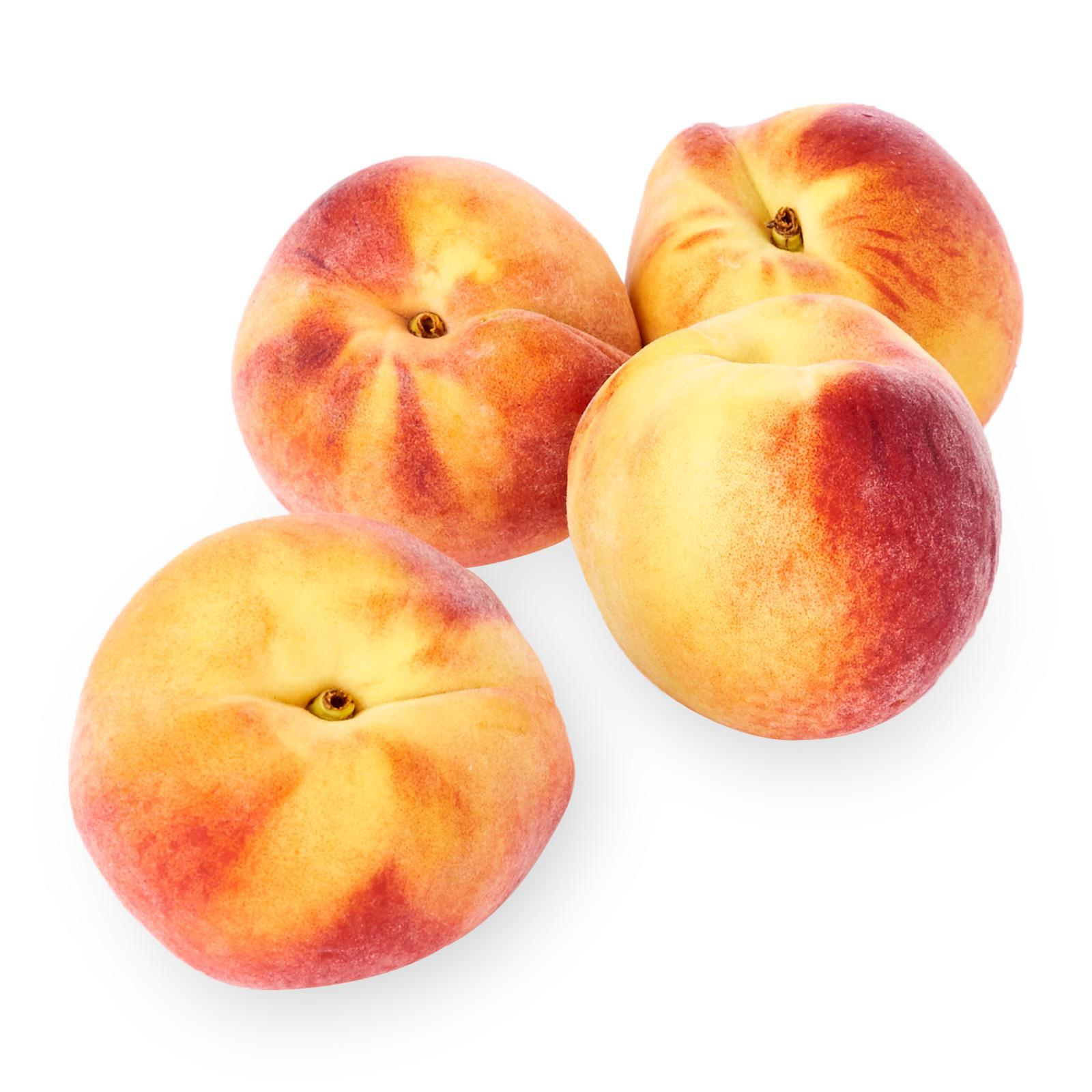 USA Yellow Peaches