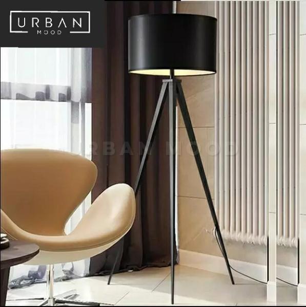 [Pre-Order] MAYOR Minimalist Floor Lamp