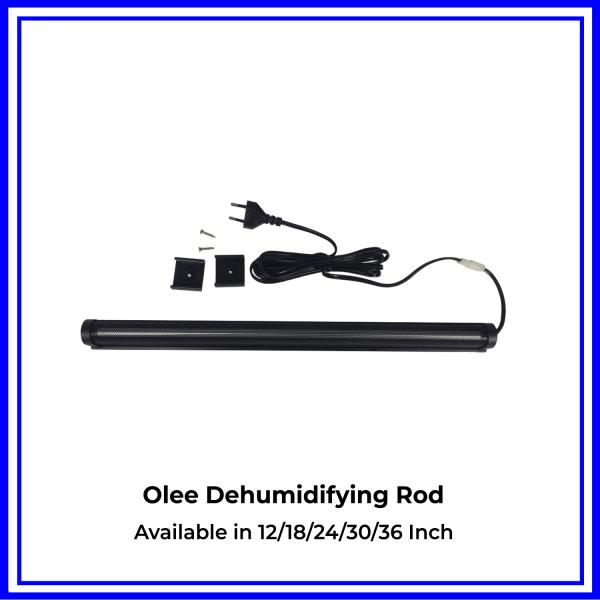 [USA PRODUCT] Olee Dehumidifying Rod (1 Year Local Warranty) Dehumidifier Singapore