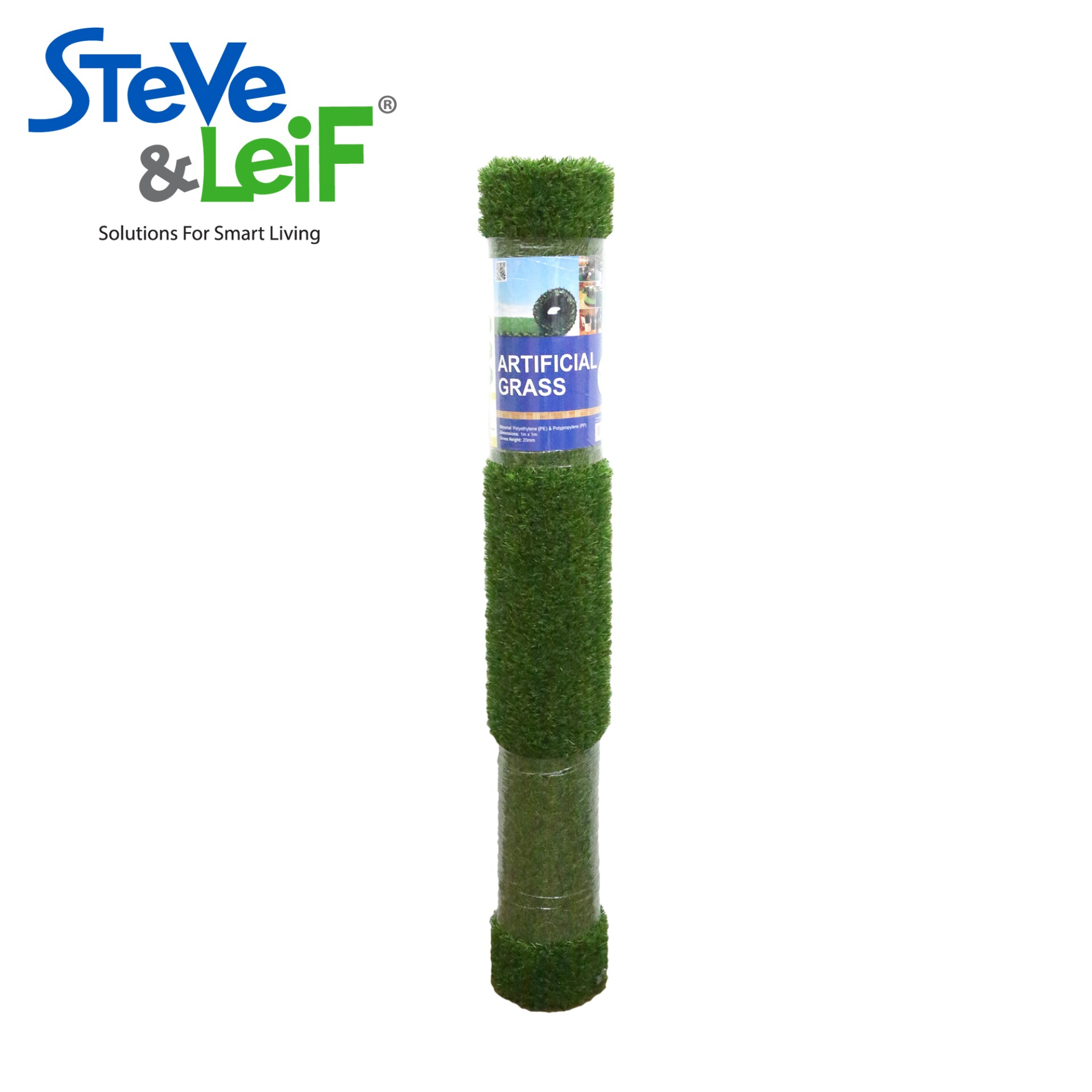 Steve & Leif Artificial Carpet Grass (20mm)
