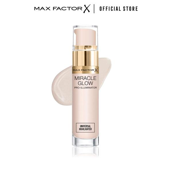Buy Max Factor Miracle Glow Universal Highlighter Singapore