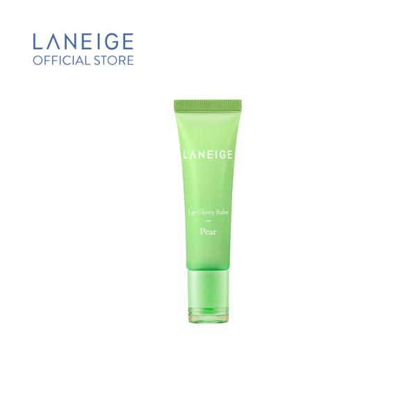 Buy LANEIGE Lip Glowy Balm 10g [Select from 4 Options] Singapore