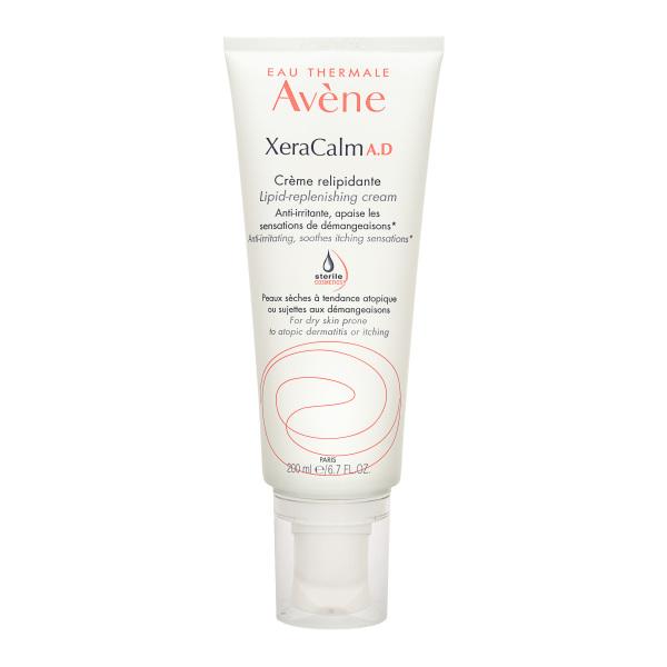 Buy Avene XeraCalm A.D Lipid-Replenishing Cream (For Dry Skin) 6.76oz, 200ml Singapore