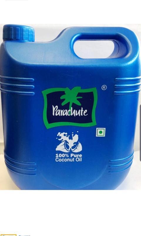 Buy Parachute Coconut Oil (2 Litres) - Original Singapore
