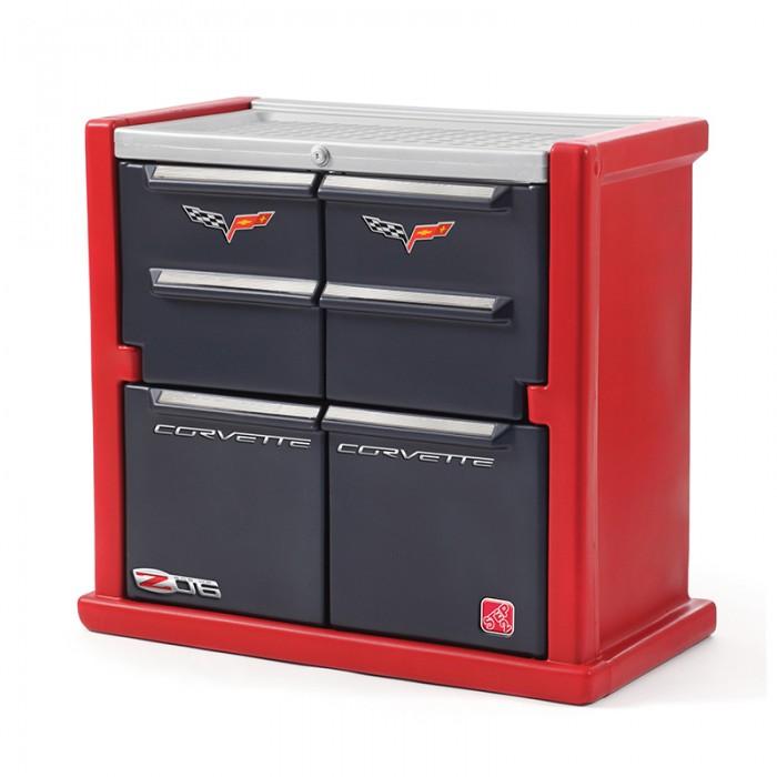 Corvette Dresser