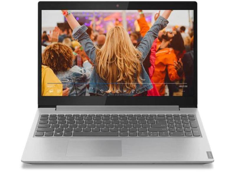 Lenovo Ideapad L340 15  AMD Ryzen 7 8GB Black (81LW000PSB)