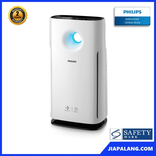 Philips Series 3000i Air Cleaner AC3259/30 Singapore
