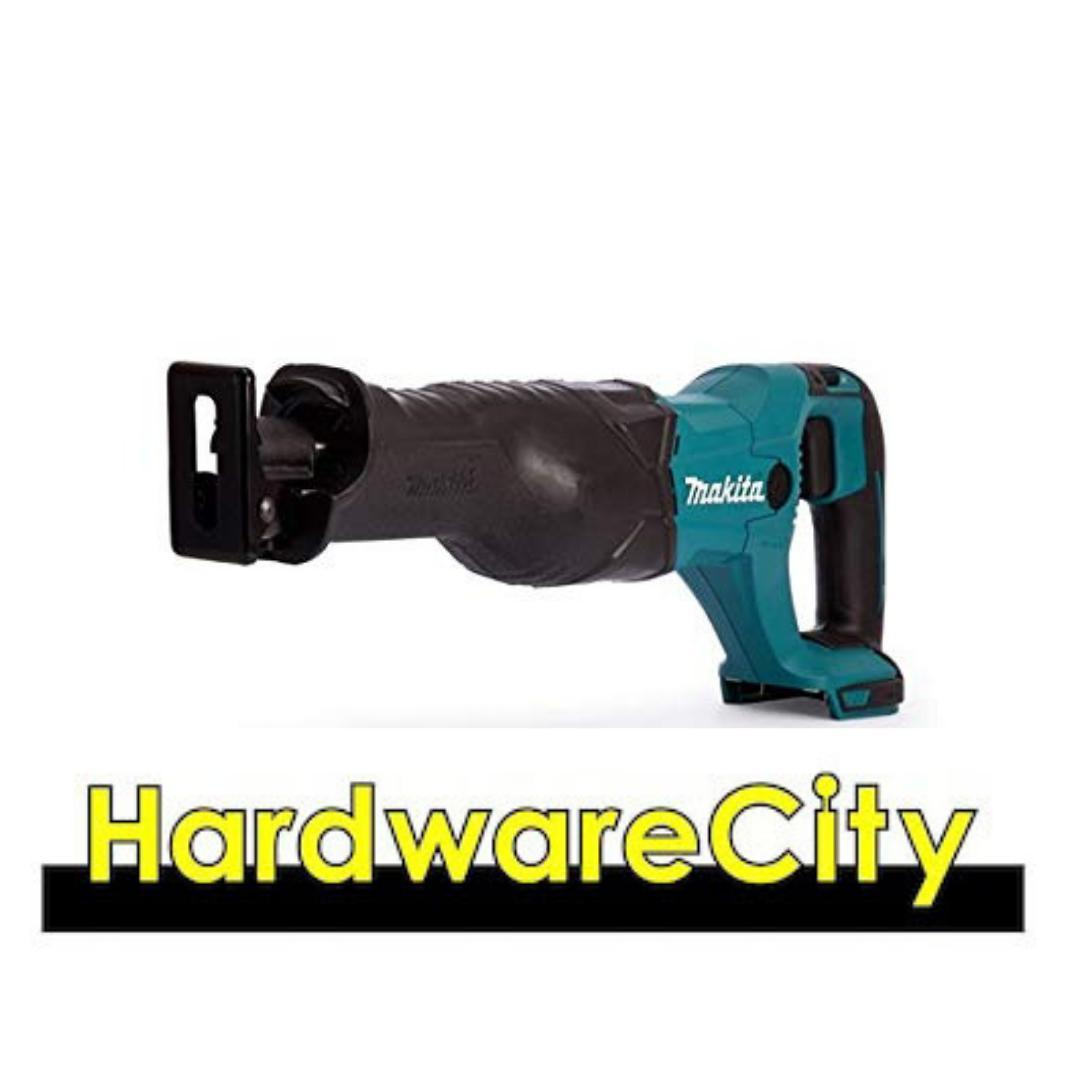 Makita DJR186Z 2X18V Cordless Reciprocating Saw (Bare Unit) Mobile Recipro Saw