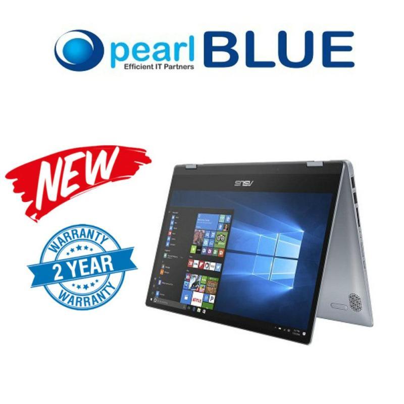 Asus VivoBook Flip 14-TP412FA-EC149T ( i5-8265U, 8GB RAM, PCIEG3x2 NVME 512G M.2 SSD, Intel UHD Graphics 620 )