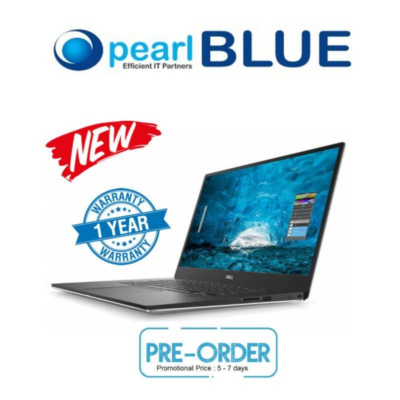 Dell XPS 15 9570 -I7 16GB 512GB GTX1050Ti -FHD-NON-TOUCH